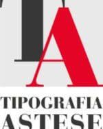 Tipografia Astese